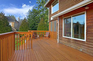 Decks | RDM Deck & Fence | Corvallis, OR | (541) 760-6364