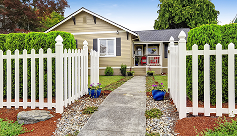 Fence | RDM Deck & Fence | Corvallis, OR | (541) 760-6364