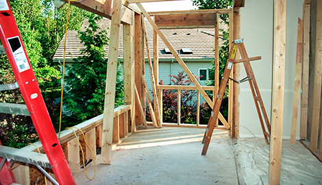 Remodeling | RDM Deck & Fence | Corvallis, OR | (541) 760-6364